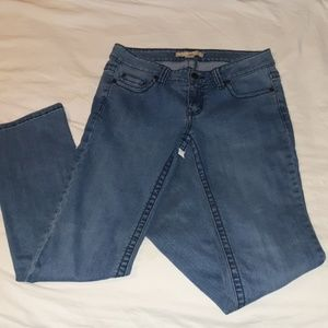 XXI Forever 21 Perfect 5 Pocket Jeans 30